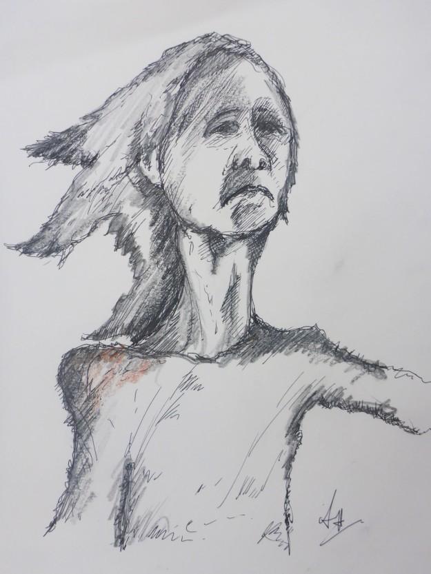 gijon-sketch-of-statue