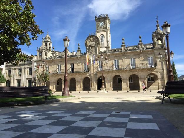 lugo-town-hall-square