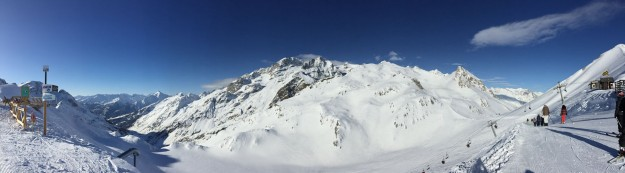 Serre Chevalier (panorama)